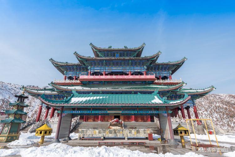 Xianguding Scenic Resort2