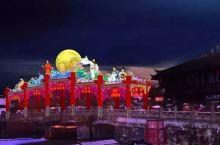 美爆了!超全各大城市元宵灯会攻略,搭配特色美食,错过悔一年!