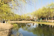 芜湖扁担河公园