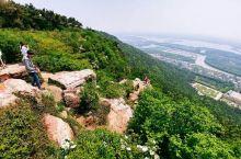 常熟虞山尚湖风景区