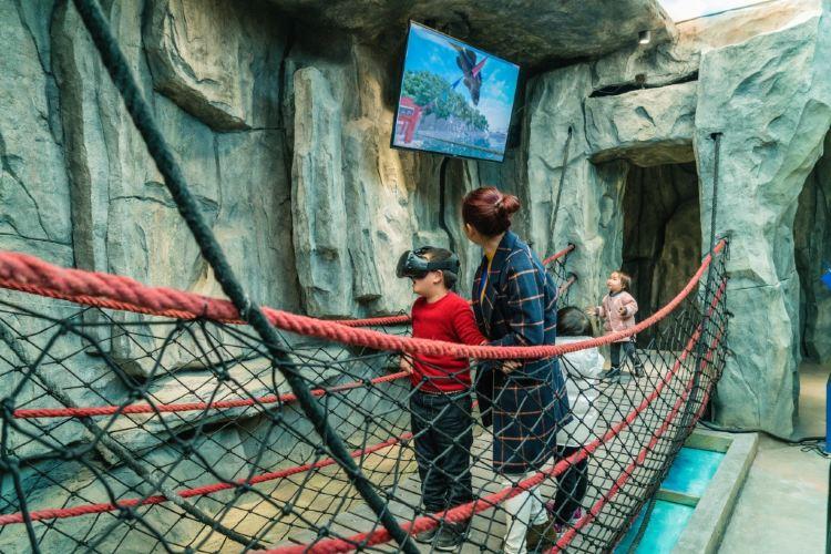 Shuixia Gucheng Wenhua Keji Theme Amusement Park4