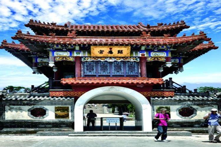Changdao Sea Tour3