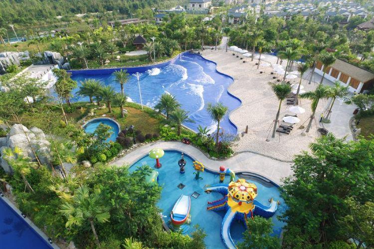 Shui Di Shan Hot Spring2