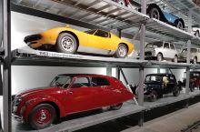 瑞士交通博物馆,来这里一秒get老司机的所有套路!