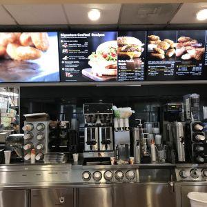 麦当劳(waikile premium outlets)旅游景点攻略图
