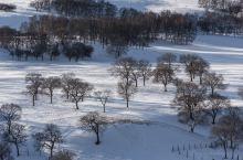 雪色坝上---乌兰布统、金山岭长城行记