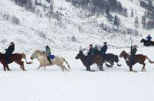 玩不一样的新疆,走进喀纳斯三国交界的神秘部落