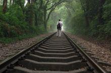 最美的铁路