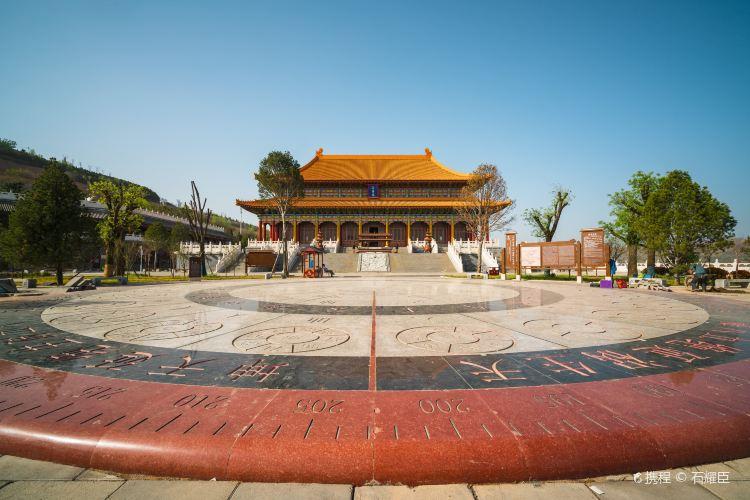 Jintai Taoist Temple2