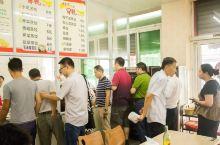 每天能卖出1000笼蒸饺!为什么这么多人为这家店疯狂打call!