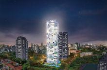建筑巡礼∣世界上的那些大牛建筑师,他们在新加坡留下了什么?