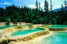 中国唯一保护完好的高原湿地,真正的人间瑶池!——黄龙•四川