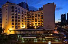肯尼亚游记之酒店和餐饮