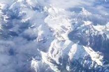 西雅图雪山