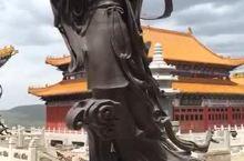 #激情一夏#佛教圣地,清净世界五台山