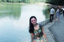 免费的公园却有更美的风景一柳州龙潭公园