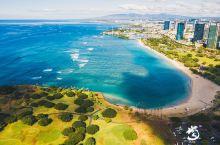 夏威夷 | 走进《侏罗纪世界2》的史前世界,走进缤纷夏威夷