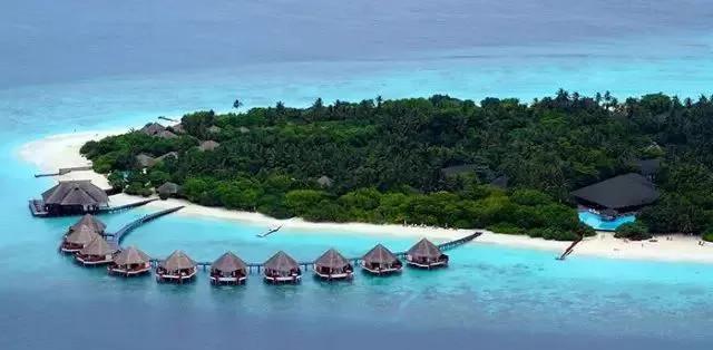 一岛一酒店,你该怎么选?