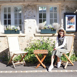 枫丹白露游记图文-法国旅行|错过巴黎,也不要错过这些法国特色小镇