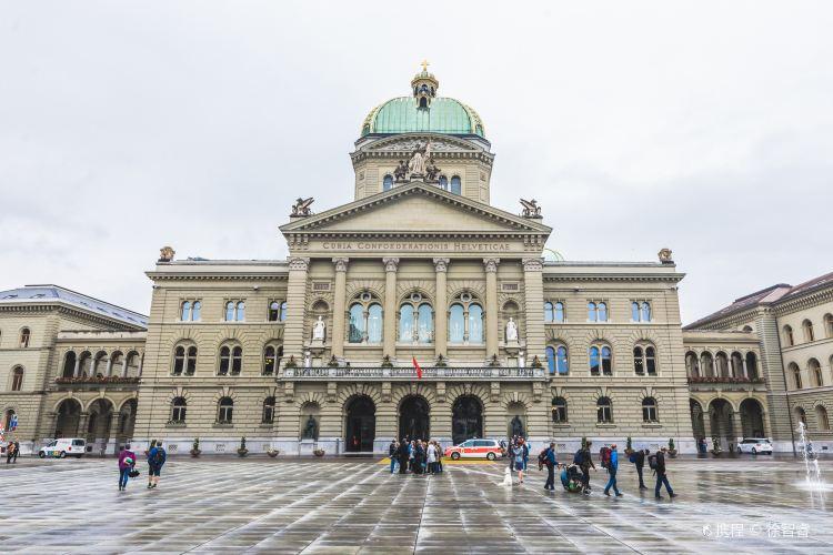 Federal Palace of Switzerland2