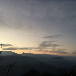 阿里山国家风景区旅游景点攻略图
