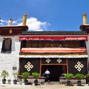 木如寺旅游景点攻略图