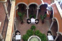 惊艳的塞维利亚民宿—诗人之家CIUDAD酒店