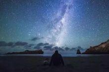 新西兰观星地图 邂逅南半球的星空奇缘