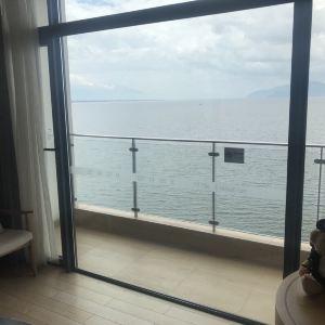 洱海天域英迪格酒店•海鲜自助旅游景点攻略图