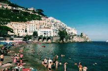 意大利深度游之二~罗马,庞贝,阿玛菲海岸