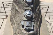 固若金汤的Masada
