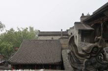 民间故宫:王家大院