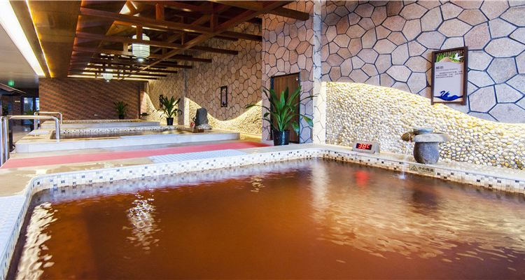 Swan Bay Meicheng Hot Spring Hotel2
