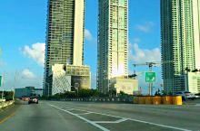 迈阿密之旅——标签:市区、大学、酒店、餐厅