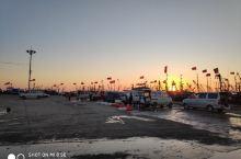 莱州三山岛码头