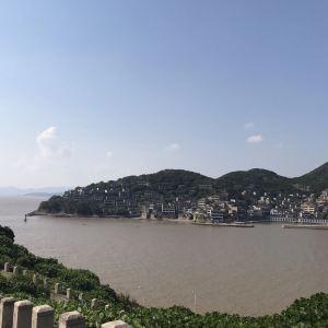 海上布达拉宫旅游景点攻略图