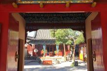 张掖西来寺