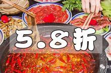 能辣哭重庆人的火锅,还有一份大到发生命案的毛肚。