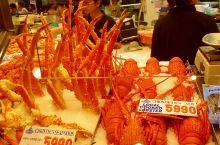 #瓜分10000元#悉尼湾鱼市美食城
