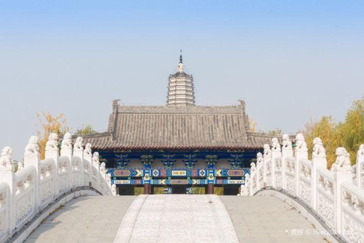 Stupa Beach Park1