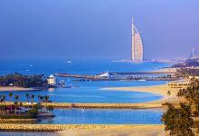 迪拜经典风光极限体验5日游