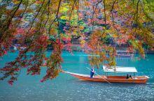 跟着柯南游京都,《唐红的恋歌》圣地巡礼(下)