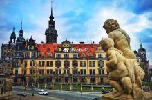 #瓜分10000元#欧洲最美城市之一:德累斯顿