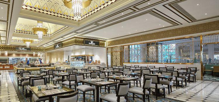 The Parisian Macao Le Buffet3