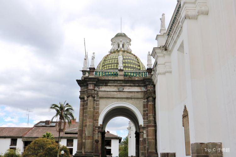 Plaza de la Independencia3