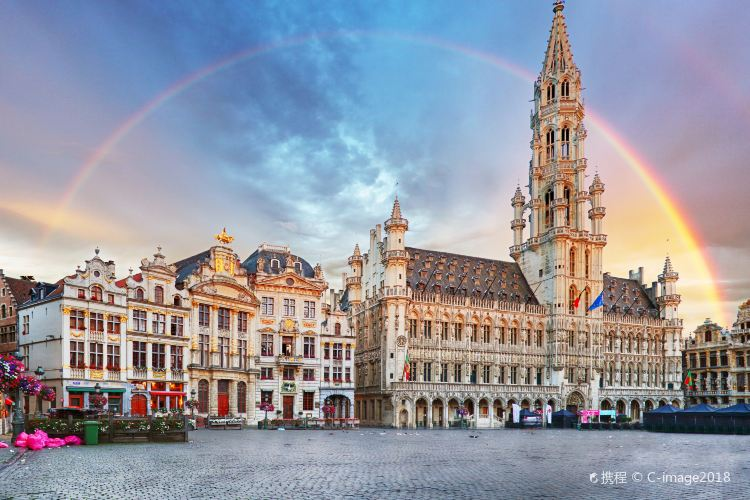 Grand Place4