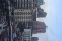 吉隆坡的早晨
