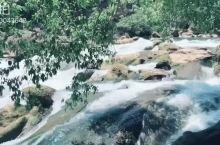 贵州的水……