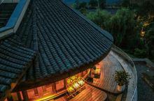 全球只有九家的六善酒店,国内的首家竟然设在了都江堰旁青城山下