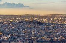 巴黎是一场流动的盛宴
